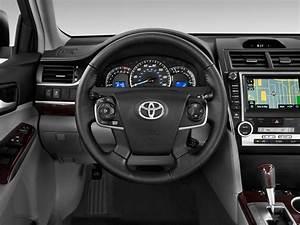 Image  2014 Toyota Camry 4