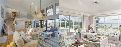 Home Interior Ideas 2018 :  Little Secrets For Tropical Living Room