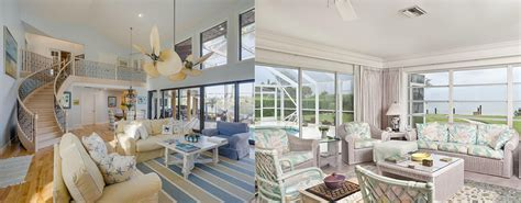 Interior design 2018: little secrets for tropical living room