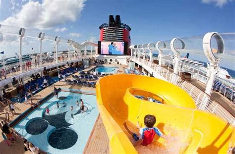 19 best cruise ships for kids fodor s