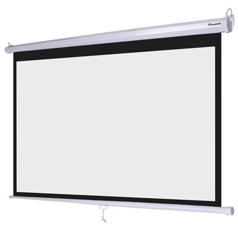 Ceiling Mount For Projector Screen by Instahibit Wall Ceiling Mounted Pull Projector