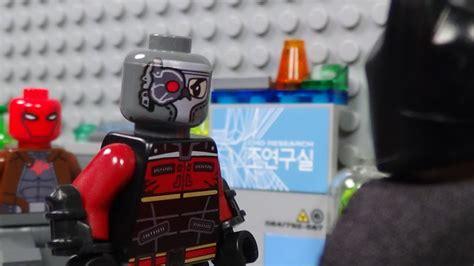 Lego Batman Vs Deadshot