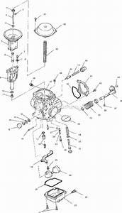 Polaris Scrambler 500 Idle Adjustment