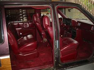 1989 Dodge Caravan Turbo 2 5 -  1300