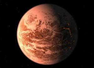 Extra Solar Planet Gliese 876 b