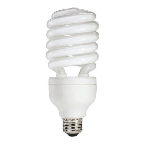 philips 150w equivalent bright white 3000k spiral cfl