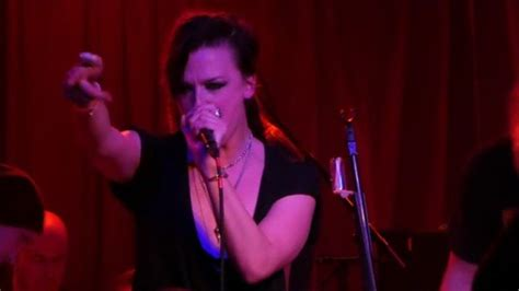 halestorm vocalist lzzy hale talks sexuality  social
