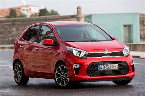 Launched locally in 2004, the picanto has been one of kia's biggest success stories. Kia Picanto