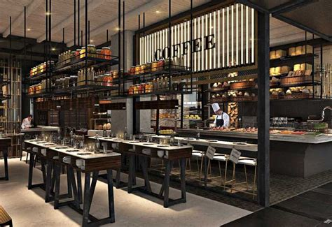 Kitchen In Restaurants by Is The Open Kitchen Trend Restaurants Suppliers