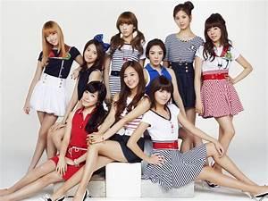 SNSD aka Girls' Generation Profile - KPop Music  Snsd