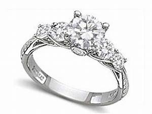 surprise your fiance with diamond engagement ring but how With wedding forward rings