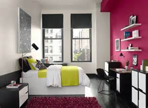 jugendzimmer le bedroom accent wall colour and decorating ideas decor advisor