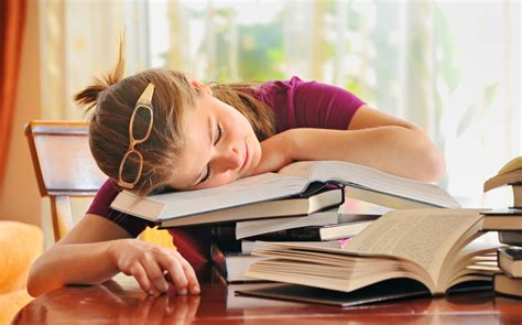 A Student's Guide to Beating Stress During Finals - Clear ...