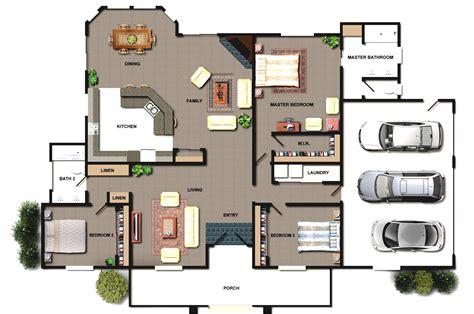 designer home plans architecture home design ideas