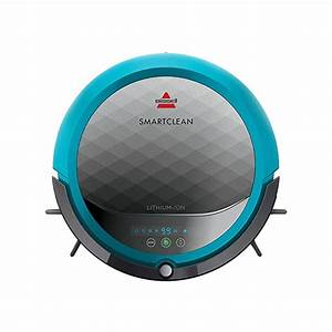 Top 10 Bissell Smartclean 1605 Vacuum Cleaning Robot