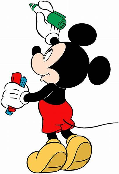 Mickey Mouse Disney Minnie Clip Disneyclips Drawing