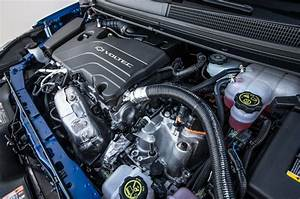 Wardsauto 10 Best Engines  Chevy Volt   Chrysler Pacifica