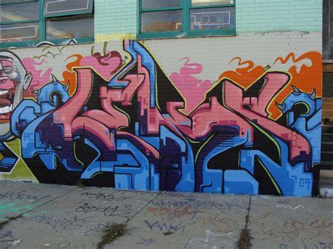 Grafiti Slank : Meeting Of Styles 2013