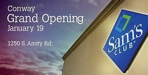 Sam's Club to Host Grand Opening Celebration Thursday in ...