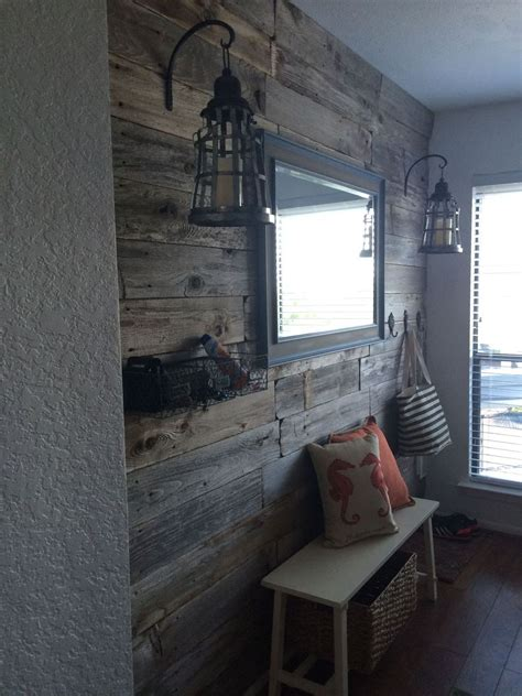hometalk repurposed  fence  wall decor
