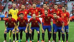 Equipe Foot Espagne Liste : euro 2016 10 joueurs espagnols ont subi un contr le antidopage ~ Medecine-chirurgie-esthetiques.com Avis de Voitures