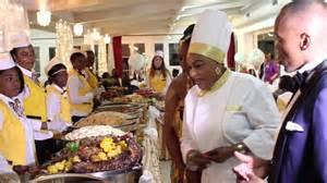 traiteur africain mariage traiteur africain maman elyane nitu la providence mariage congo gabonais 23 mai 2015
