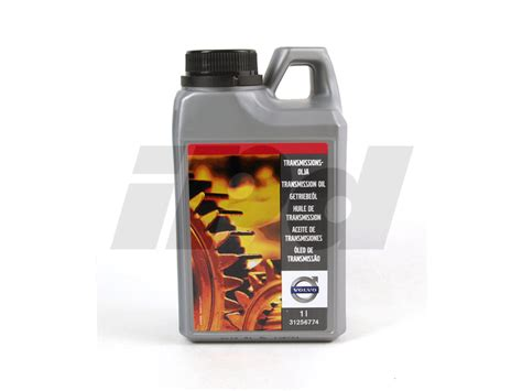 volvo automatic transmission fluid type aw