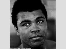 Happy Birthday Muhammad Ali 17011942 neillawrenceorg