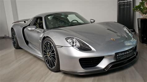 Porsche 918 Spyder - Amian Cars Köln - Amian Exclusive ...