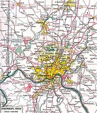 Best Cincinnati Map Ideas And Images On Bing Find What You Ll Love