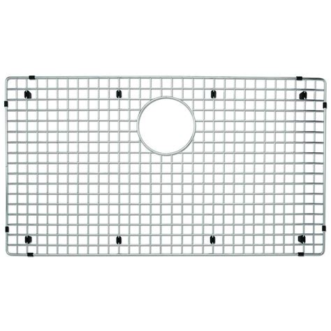 blanco 220 991 stainless steel sink grid blanco stainless steel sink grid fits precision and