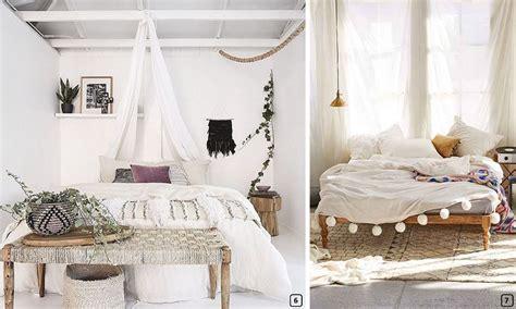 shabby chic bedroom ideas déco bohème chic une chambre romantique bnbstaging le