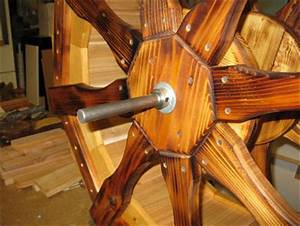 Plans to build Water Wheel Plans Wood PDF Plans