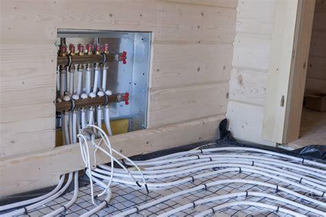 fußbodenheizung und heizkörper kombinieren der nachtr 228 gliche einbau der fu 223 bodenheizung heizung de