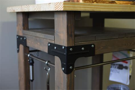 Simpson Strong Tie Workbench/Shelving Hardware Kit