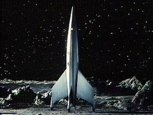 Favorite SF spaceship | ApolloHoax.net