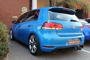 Volkswagen Golf Vi : vw golf 6 gti ~ Gottalentnigeria.com Avis de Voitures