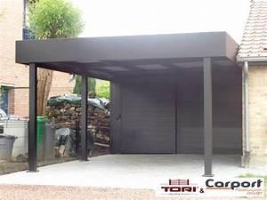 Car Port Alu : carport aluminium carports aluminium pinterest car ~ Melissatoandfro.com Idées de Décoration