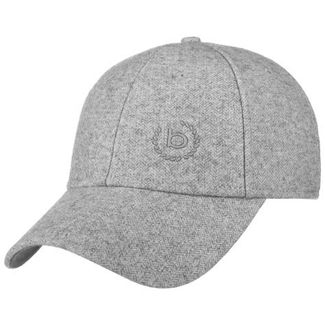 Bugatti has made some of the most coveted cars in history. Classic Curved Herringbone Cap by bugatti - 37,95