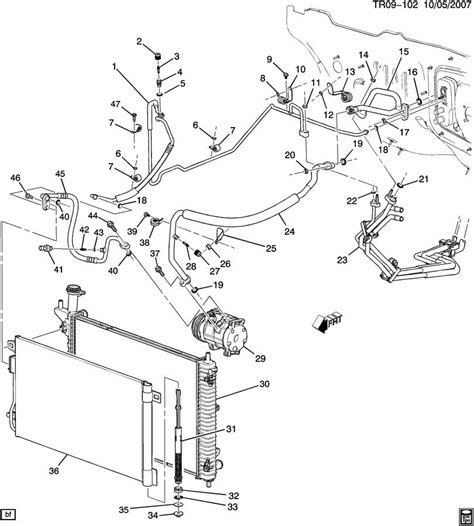 Ac Switch Wiring Diagram by 2011 Buick Enclave Ac Pressure Switch Wiring Diagram