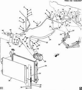 2011 Chevy Equinox Back Door Parts Diagram