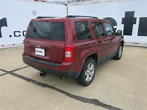 2008 Jeep Patriot T
