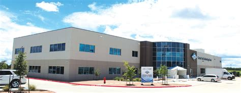 Dana Holding Corp. debuts technology center | Community ...
