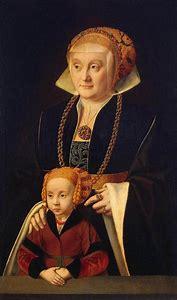 German Renaissance Portrait