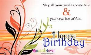Compose Card - Animated Birthday Wishes, Free Animated ...