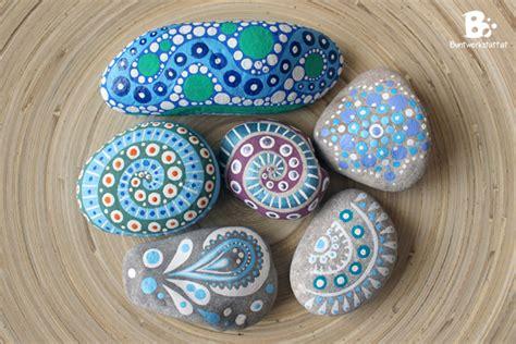 Steine Bemalen Stifte Steine Bemalen Zum Basteln Mit