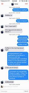 This Guy Has Figured Out A Tinder Pick Up Line That Works