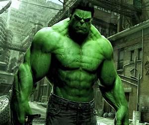 Incredible Hulk (Avengers) | Superheroes & supervillains ...