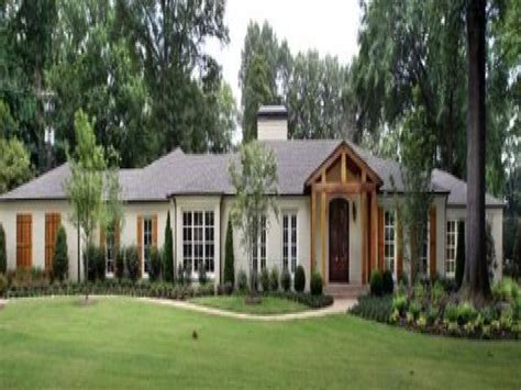country style home country plans country ranch style homes