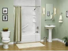 Choosing Bathroom Color  Betterimprovementcom